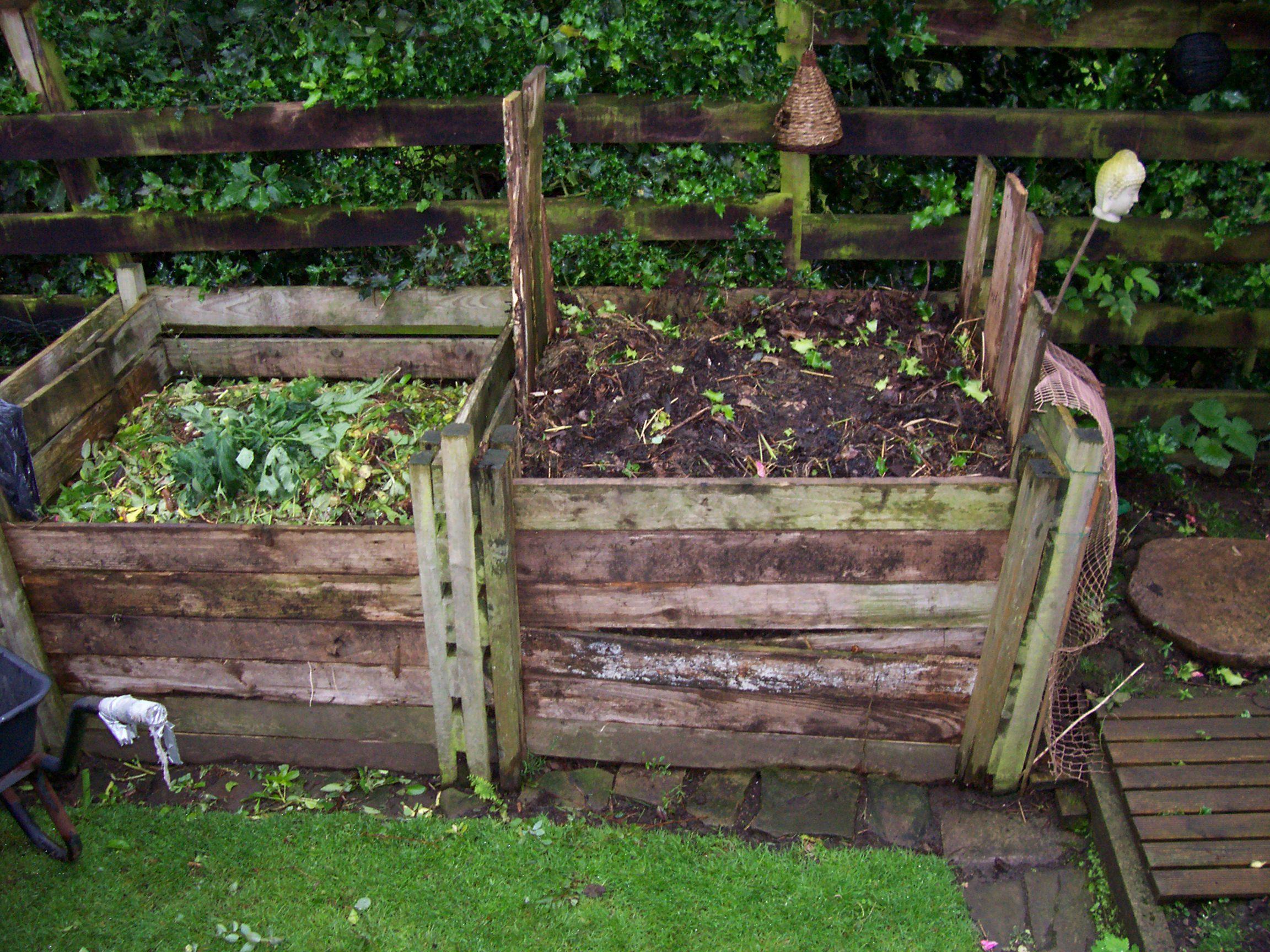 faq 18 how do i make compost u2014 red wagon plants